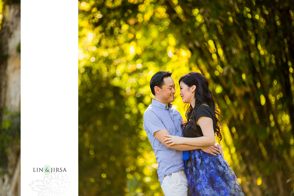 02-Huntington-Library-Los-Angeles-County-Engagement-Photography