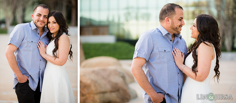 02-noguchi-gardens-orange-county-engagement-photographer