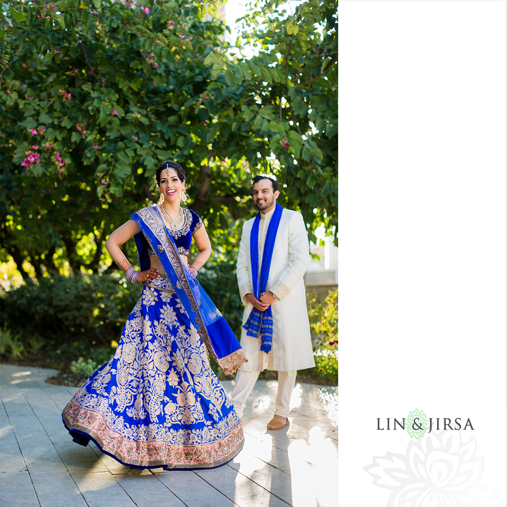 04 Downtown Los Angeles Indian Wedding Photography