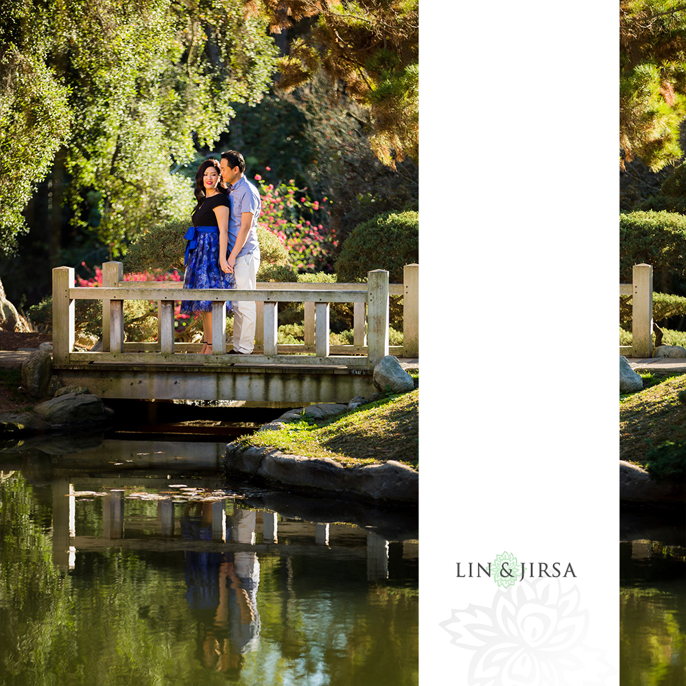 09-Huntington-Library-Los-Angeles-County-Engagement-Photography