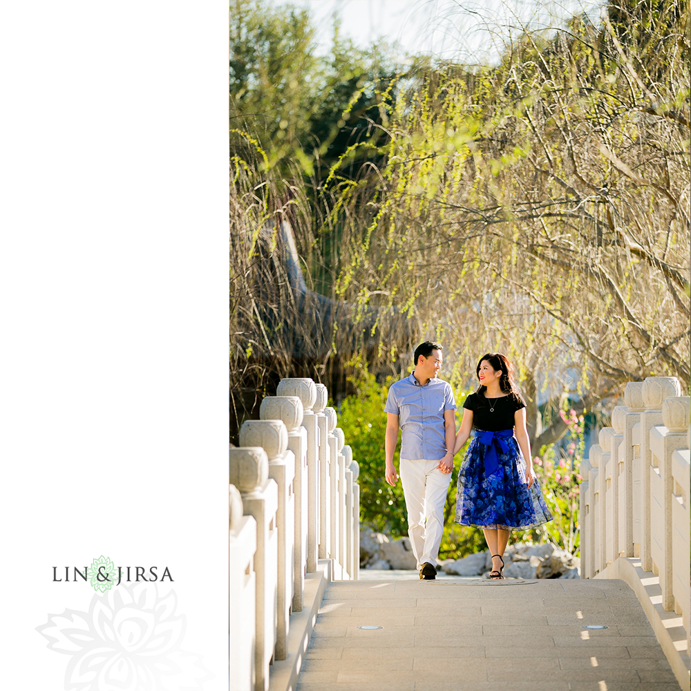 11-Huntington-Library-Los-Angeles-County-Engagement-Photography