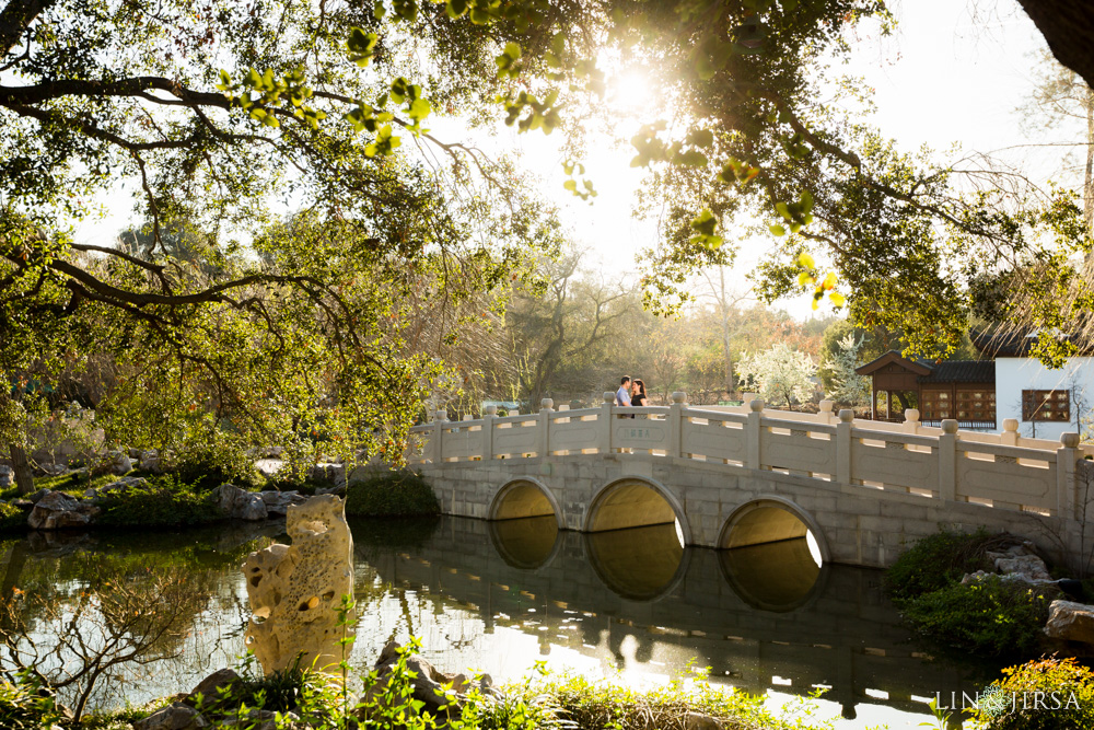 12-Huntington-Library-Los-Angeles-County-Engagement-Photography