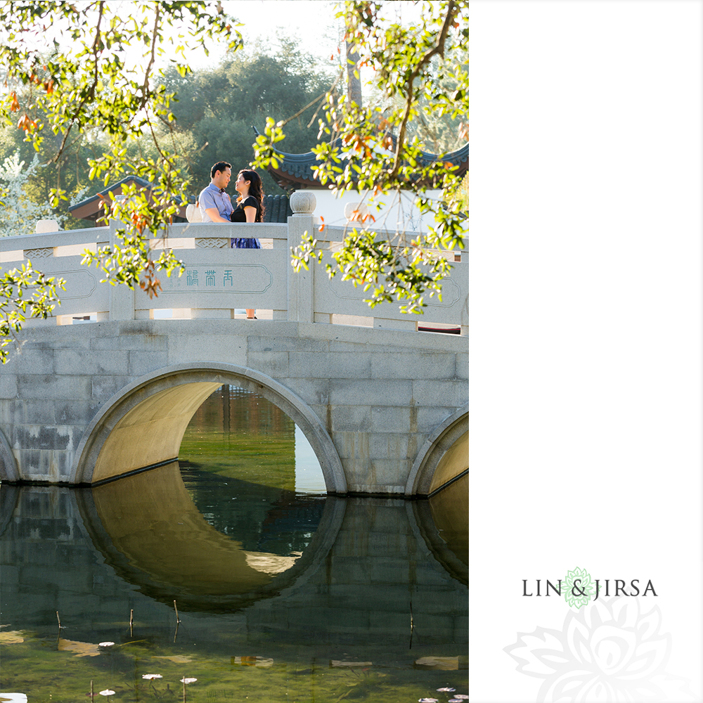 13-Huntington-Library-Los-Angeles-County-Engagement-Photography