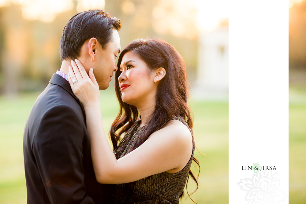 17-Huntington-Library-Los-Angeles-County-Engagement-Photography