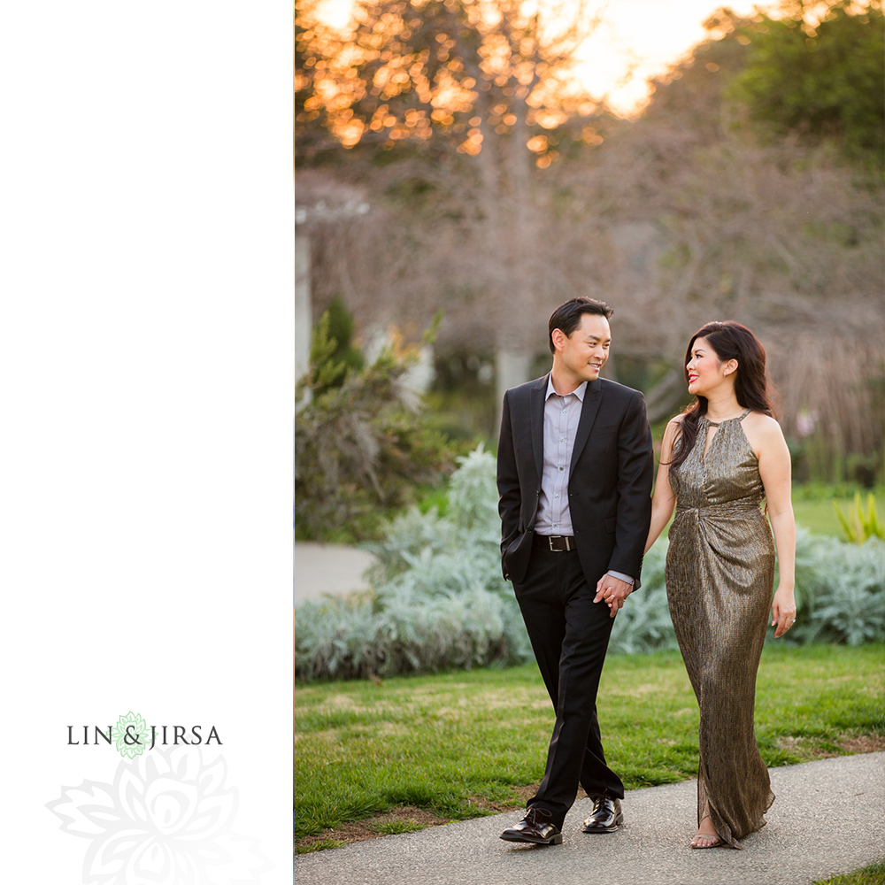 18-Huntington-Library-Los-Angeles-County-Engagement-Photography