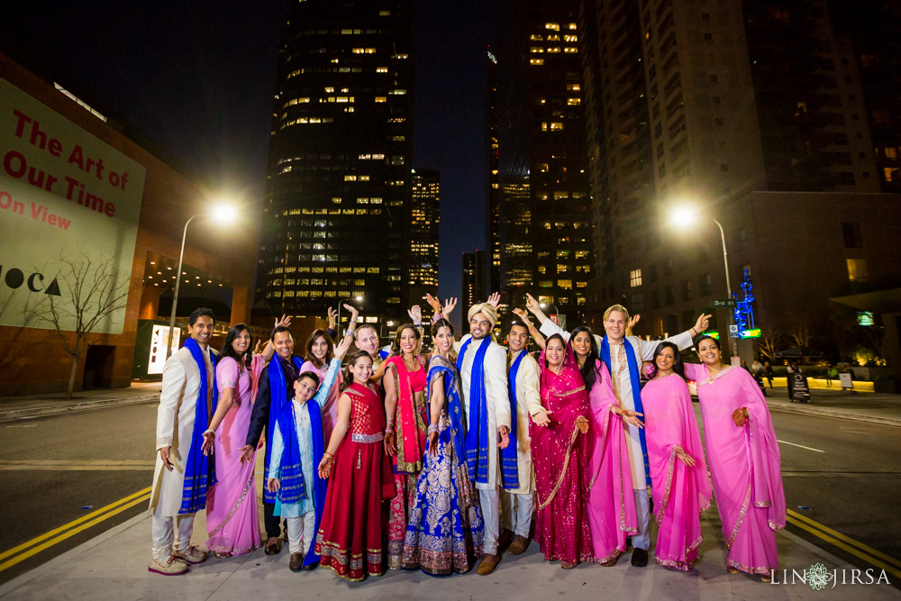 Downtown Los Angeles Sangeet Rashida Amp Naeem