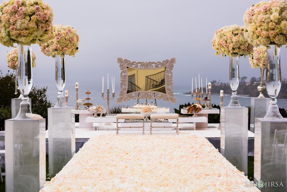 Ritz Carlton Dana Point Wedding | Crystal & Anthony