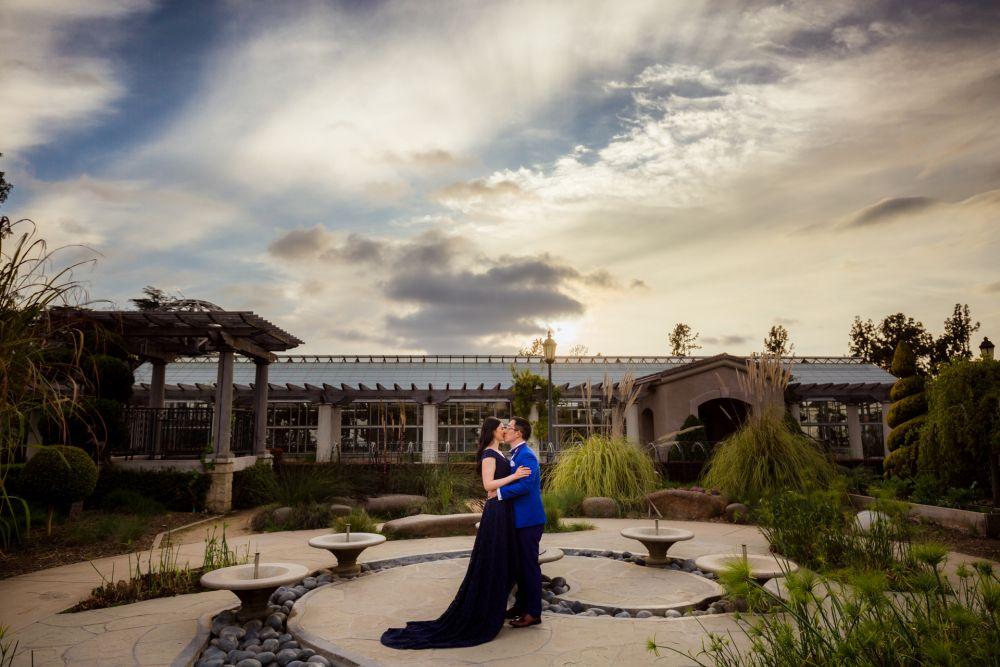 00-Huntington-Library-Pasadena-Engagement-Photography