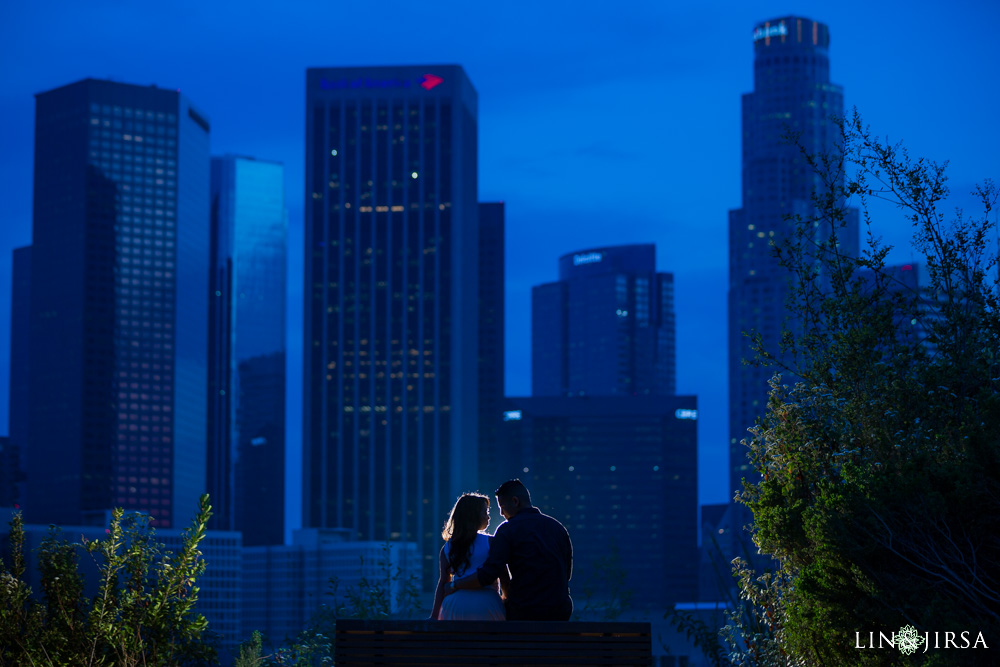 16-Downtown-Los-Angeles-Engagement-Photography