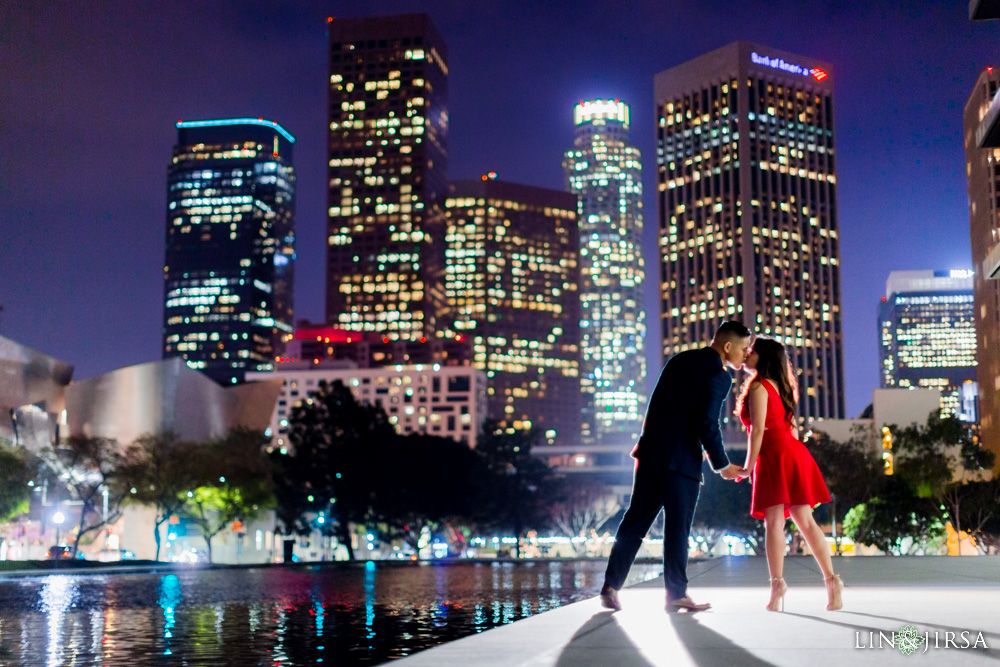 18-Downtown-Los-Angeles-Engagement-Photography