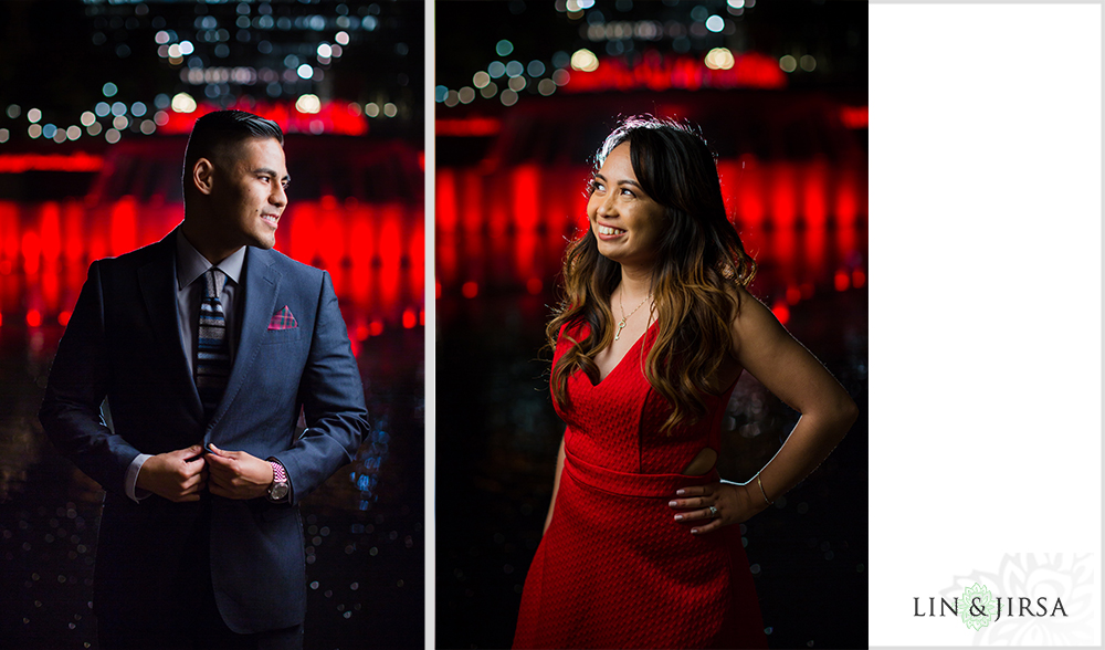 21-Downtown-Los-Angeles-Engagement-Photography