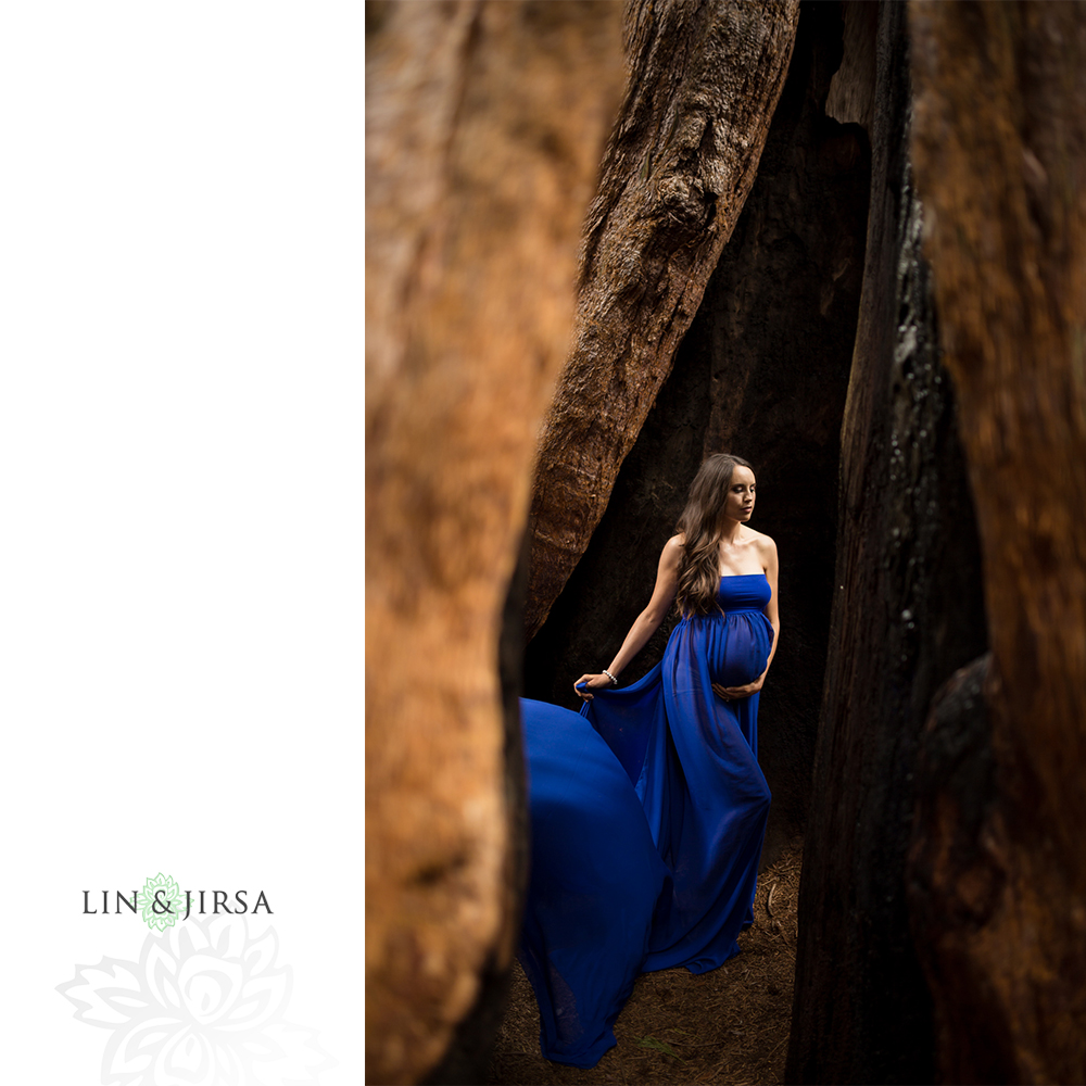 04-Sequoia-National-Park-Maternity-Session-Photography