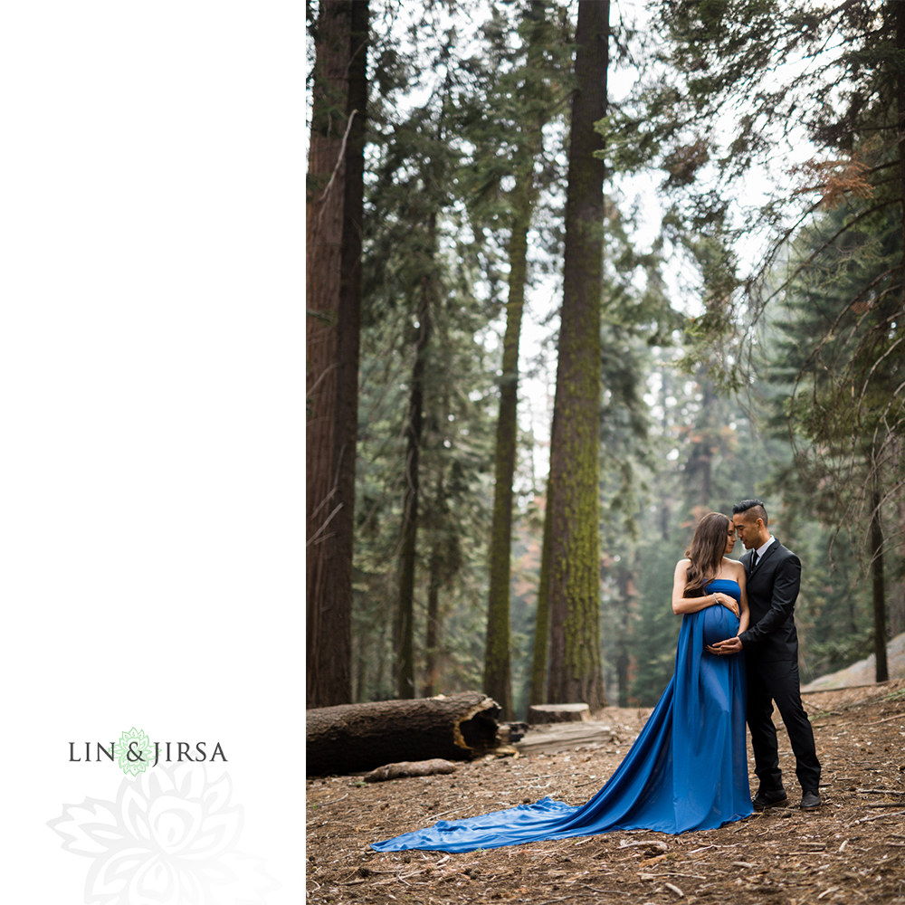 11-Sequoia-National-Park-Maternity-Session-Photography