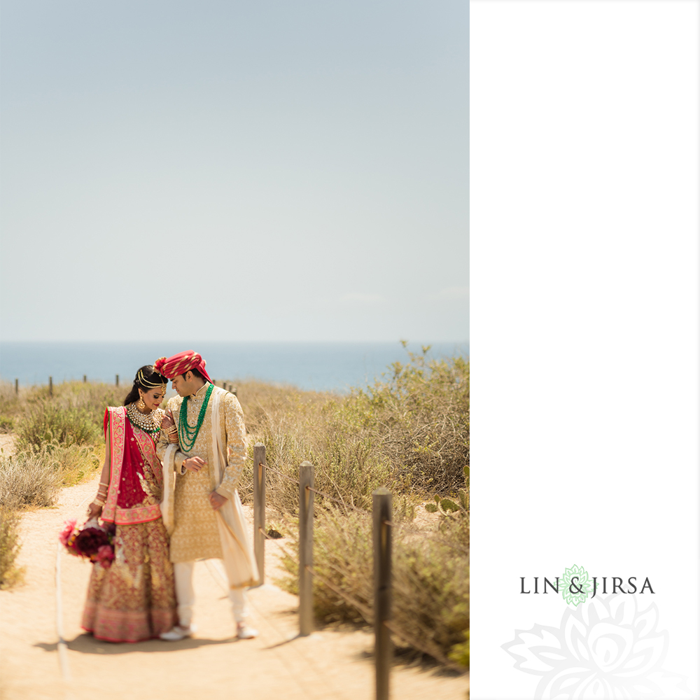 Terranea Resort Indian Wedding