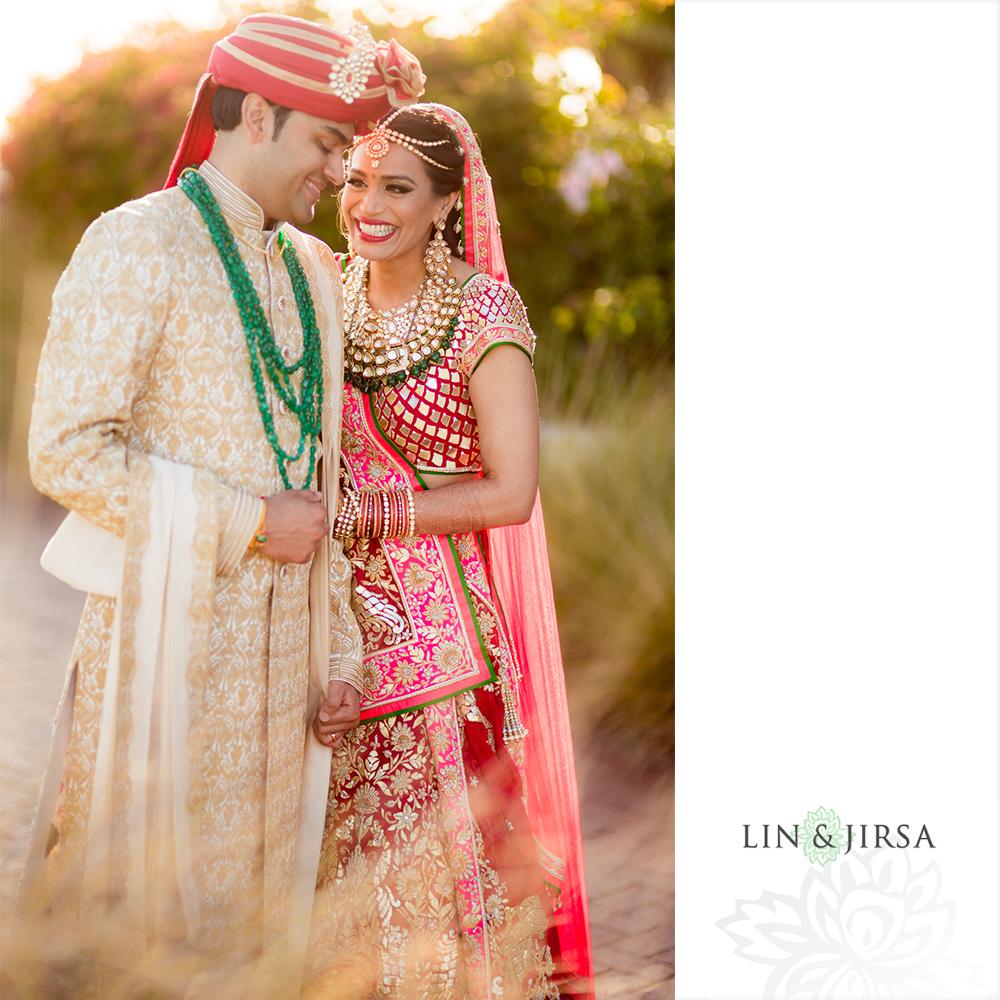Terranea Resort Indian Wedding Renu Amp Ajay
