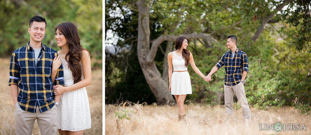 01-Quail-Hill-Orange-County-Engagement-Photography