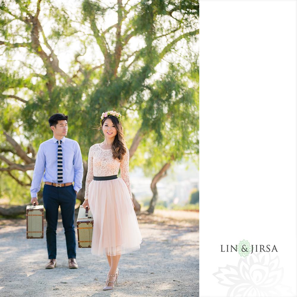 12-Orange-County-Engagement-Photography-Session-Mission-San-Juan-Capistrano-Victoria-Beach