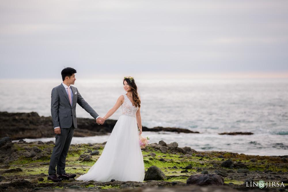 19-Orange-County-Engagement-Photography-Session-Mission-San-Juan-Capistrano-Victoria-Beach
