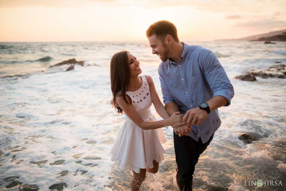 12-Orange-County-Laguna-Beach-Engagement-Photography