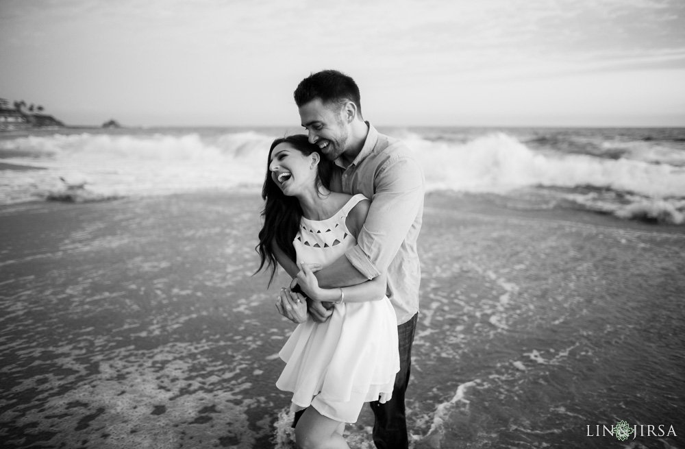 14-Orange-County-Laguna-Beach-Engagement-Photography