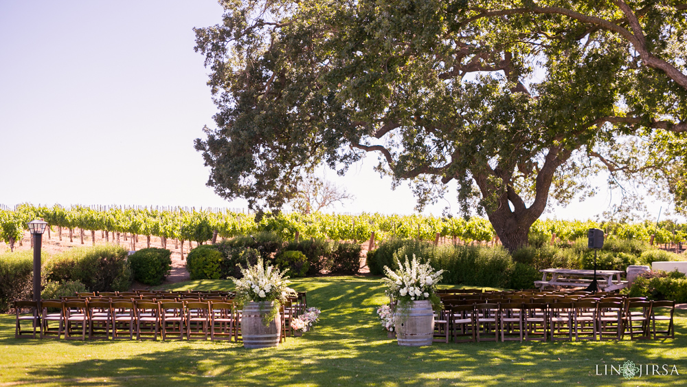 20 Gainey Vineyards Wedding Photography Santa Ynez
