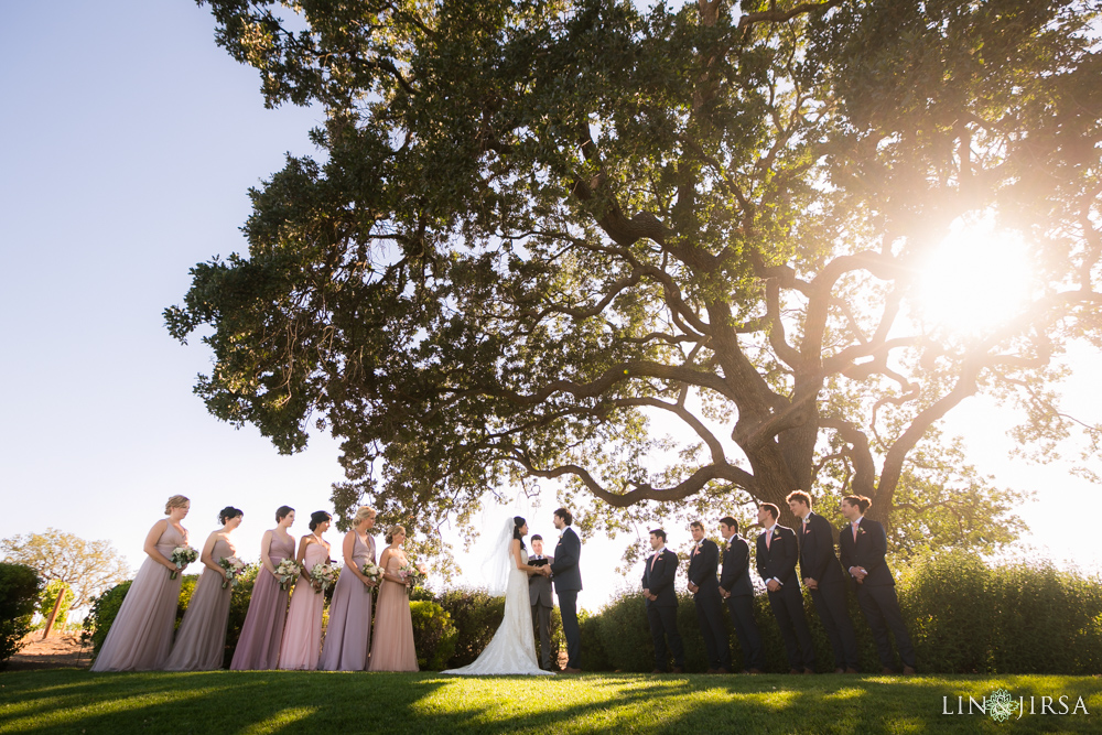 25 Gainey Vineyards Wedding Photography Santa Ynez