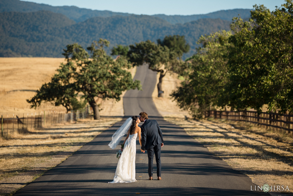 30 Gainey Vineyards Wedding Photography Santa Ynez