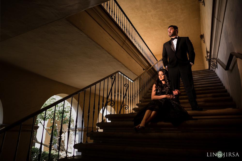 13-Balboa-Park-Engagement-Photography
