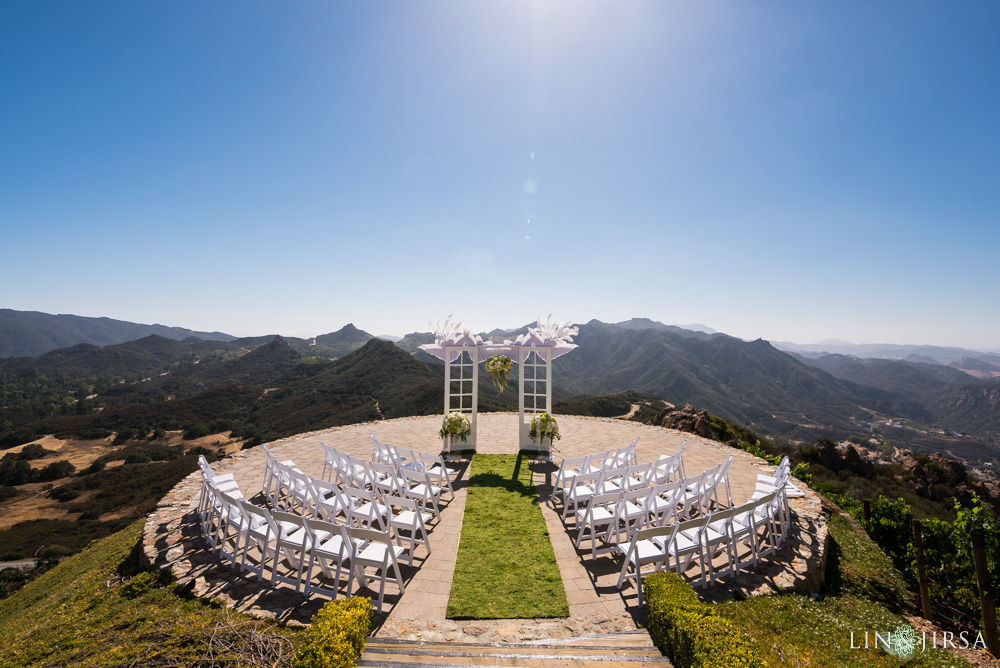 21 Malibu Rocky Oaks Wedding Photography