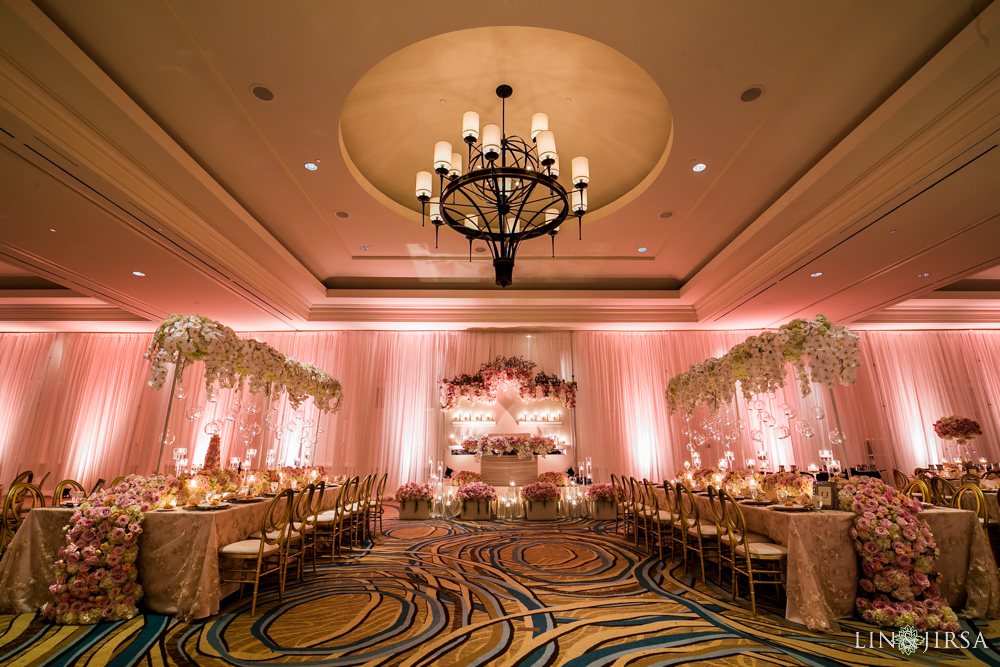 loews coronado bay resort wedding dena ala