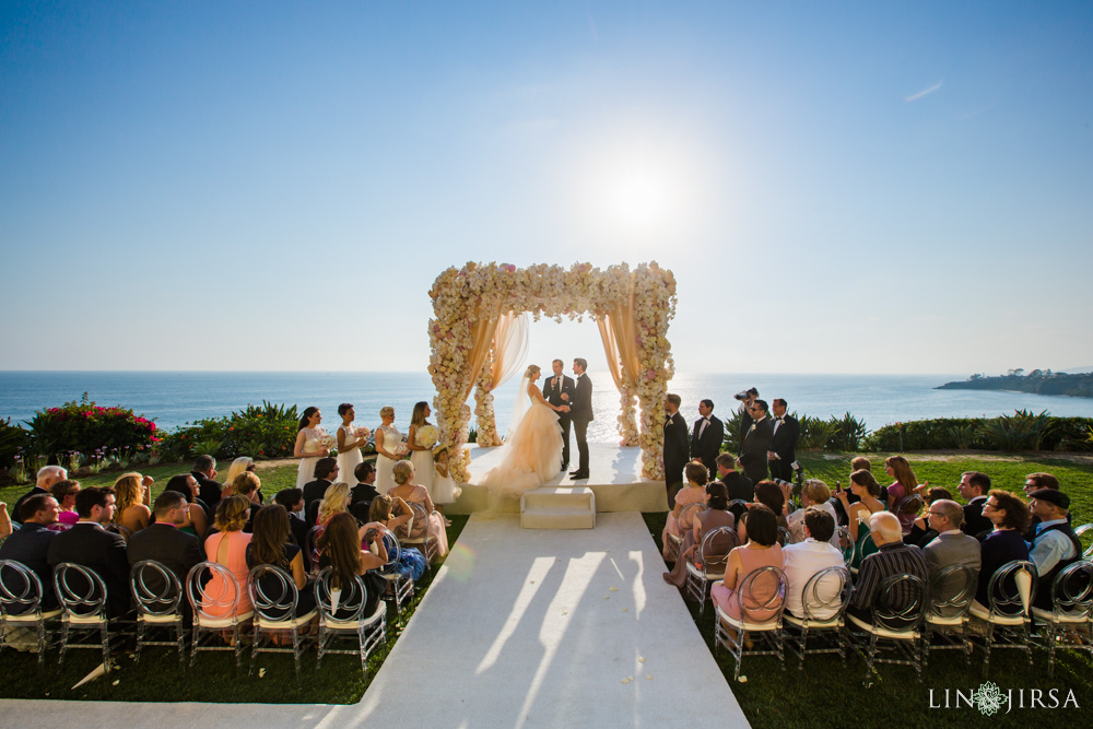 20 Ritz Carlton Laguna Niguel Wedding Photographer