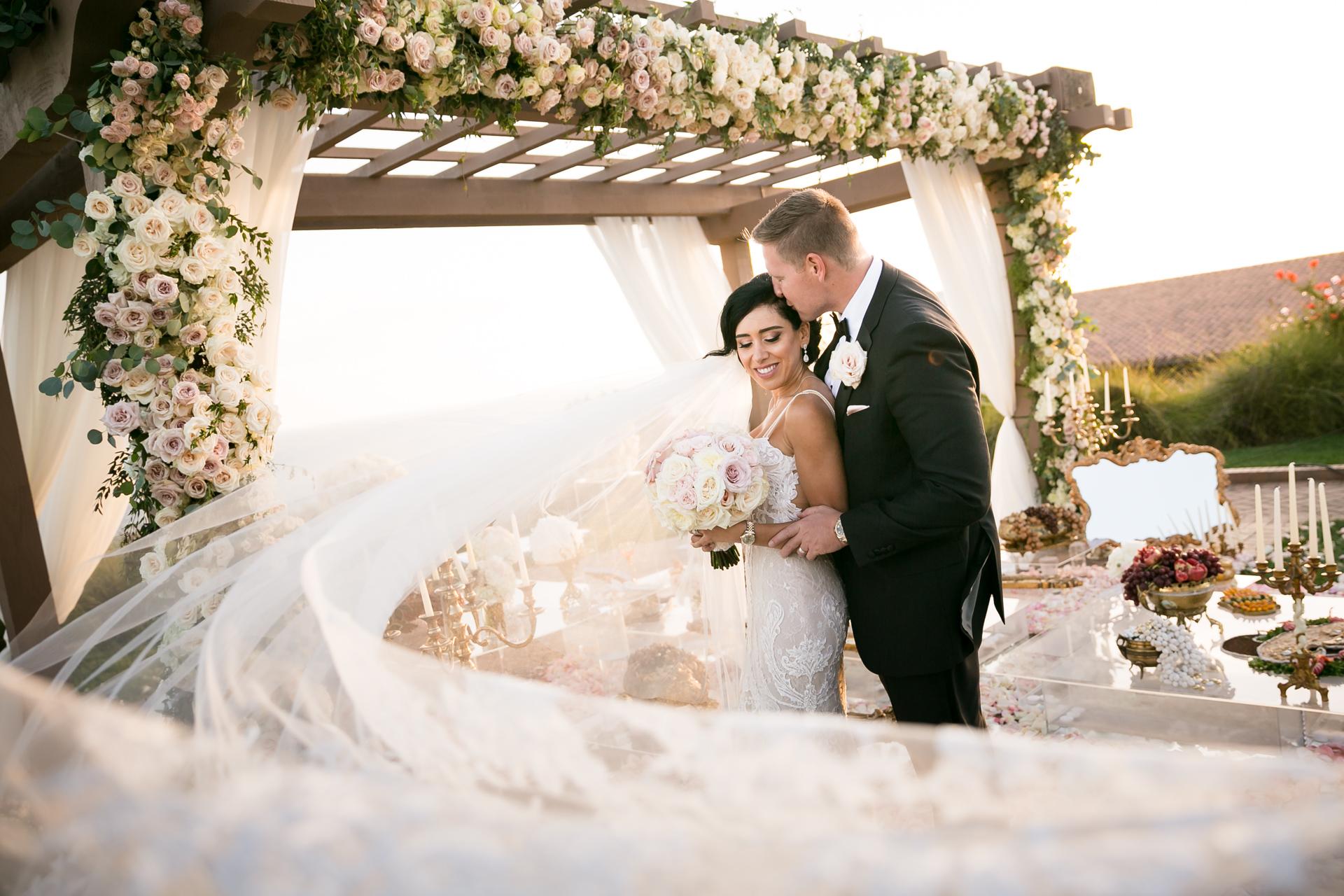 Wedding Photography Howto: Terranea Resort Persian Wedding