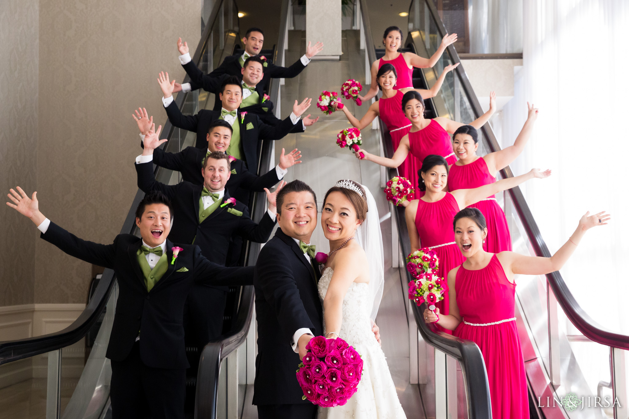 17-universal-city-sheraton-wedding-photography