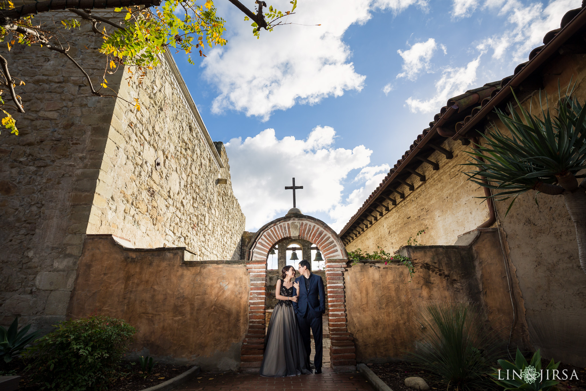 02-mission-san-juan-capistrano-orange-county-engagement