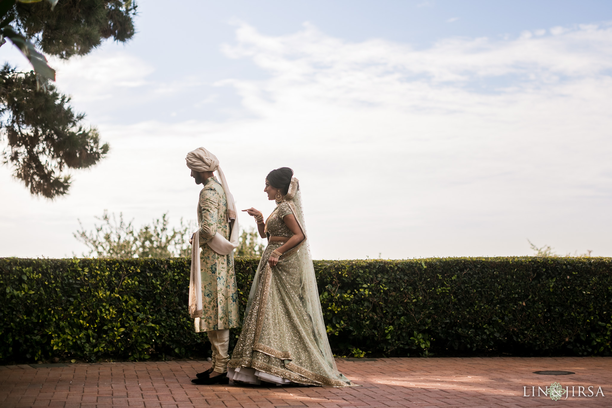 09-pelican-hill-resort-indian-wedding-photographer