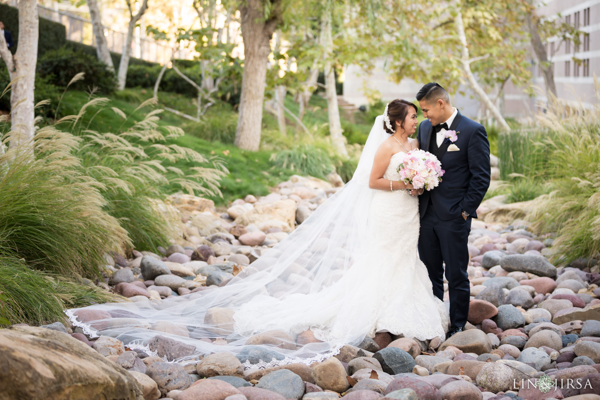 19-skirball-cultural-center-los-angeles-wedding-photography