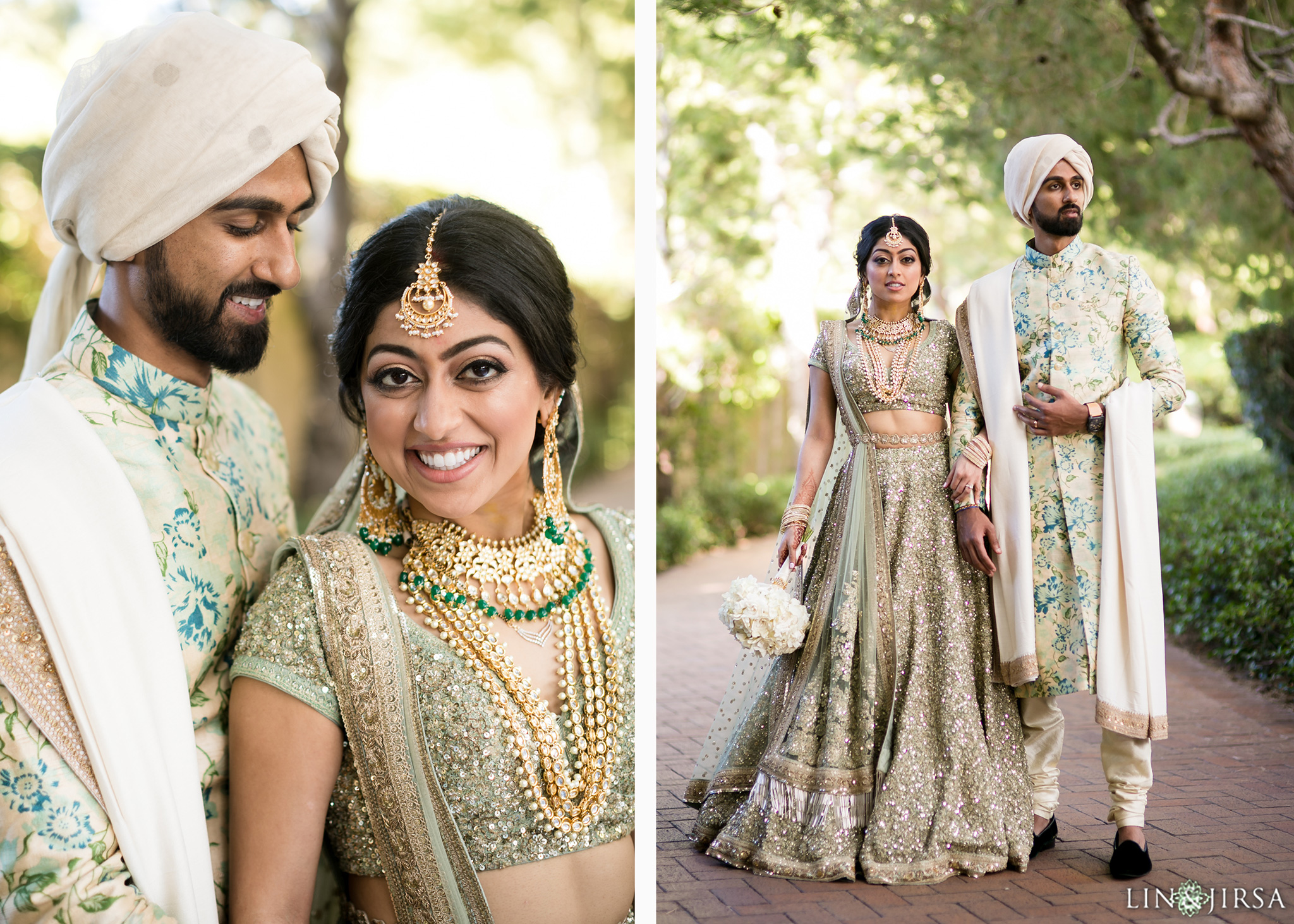 25-pelican-hill-resort-indian-wedding-photographer