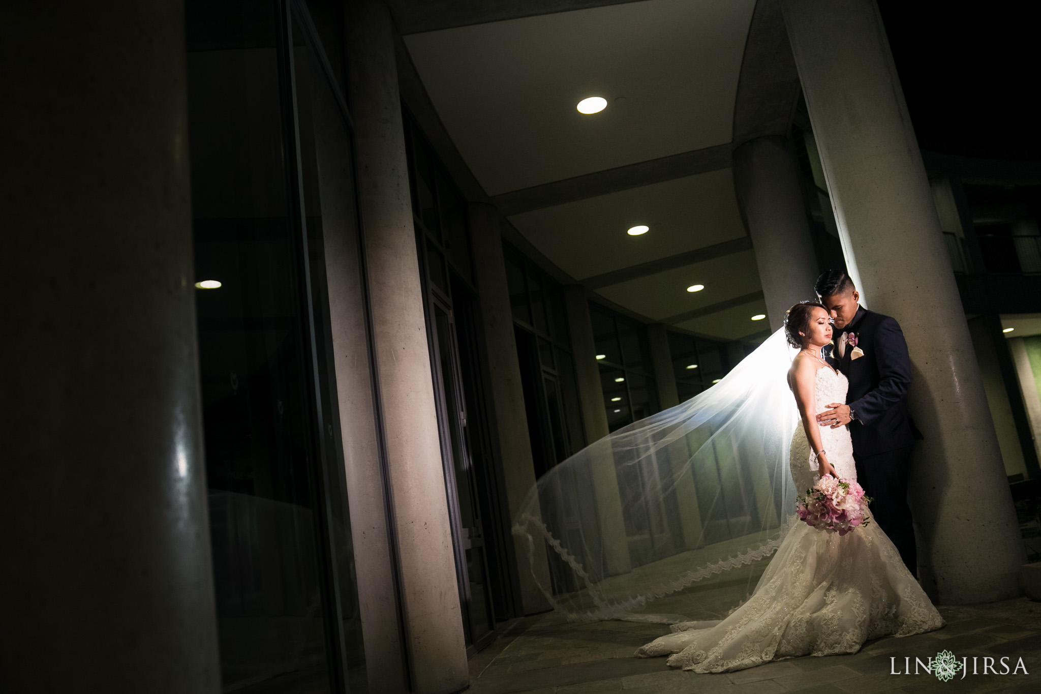 27-skirball-cultural-center-los-angeles-wedding-photography