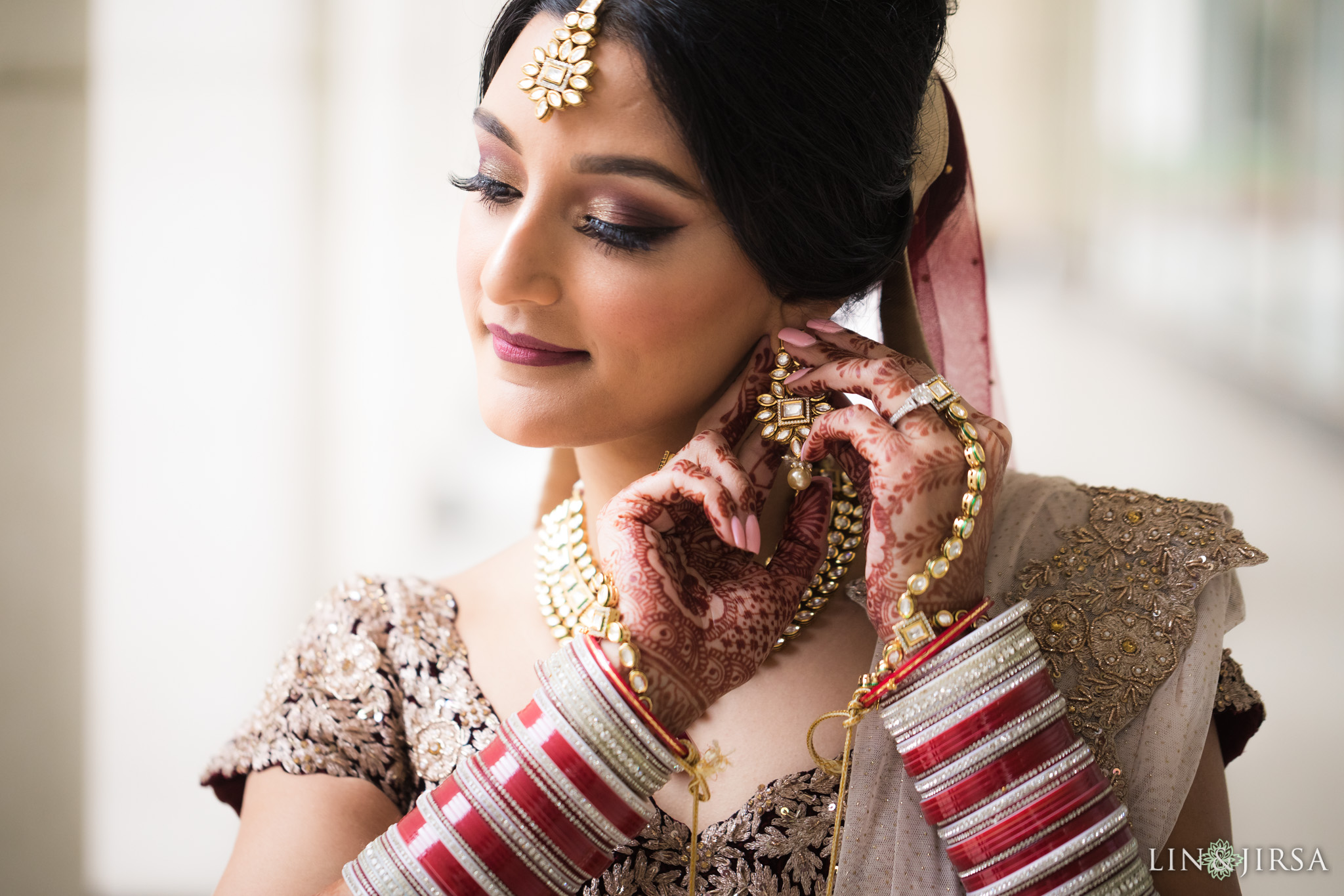 Hotel Irvine New Year S Eve Indian Wedding Avie Amp Deepak
