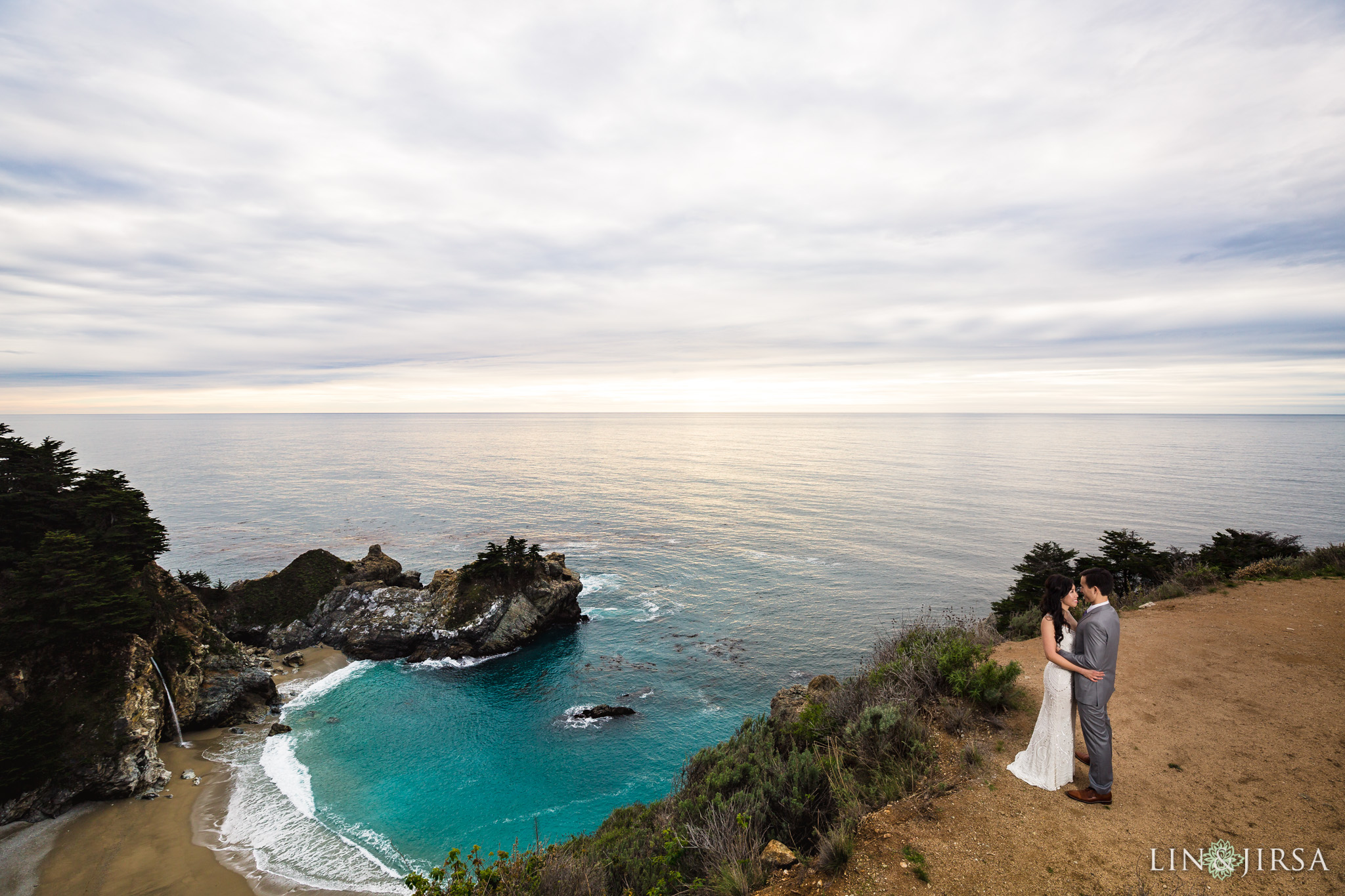 09-big-sur-mcway-falls-pfieffer-beach-engagement-photography