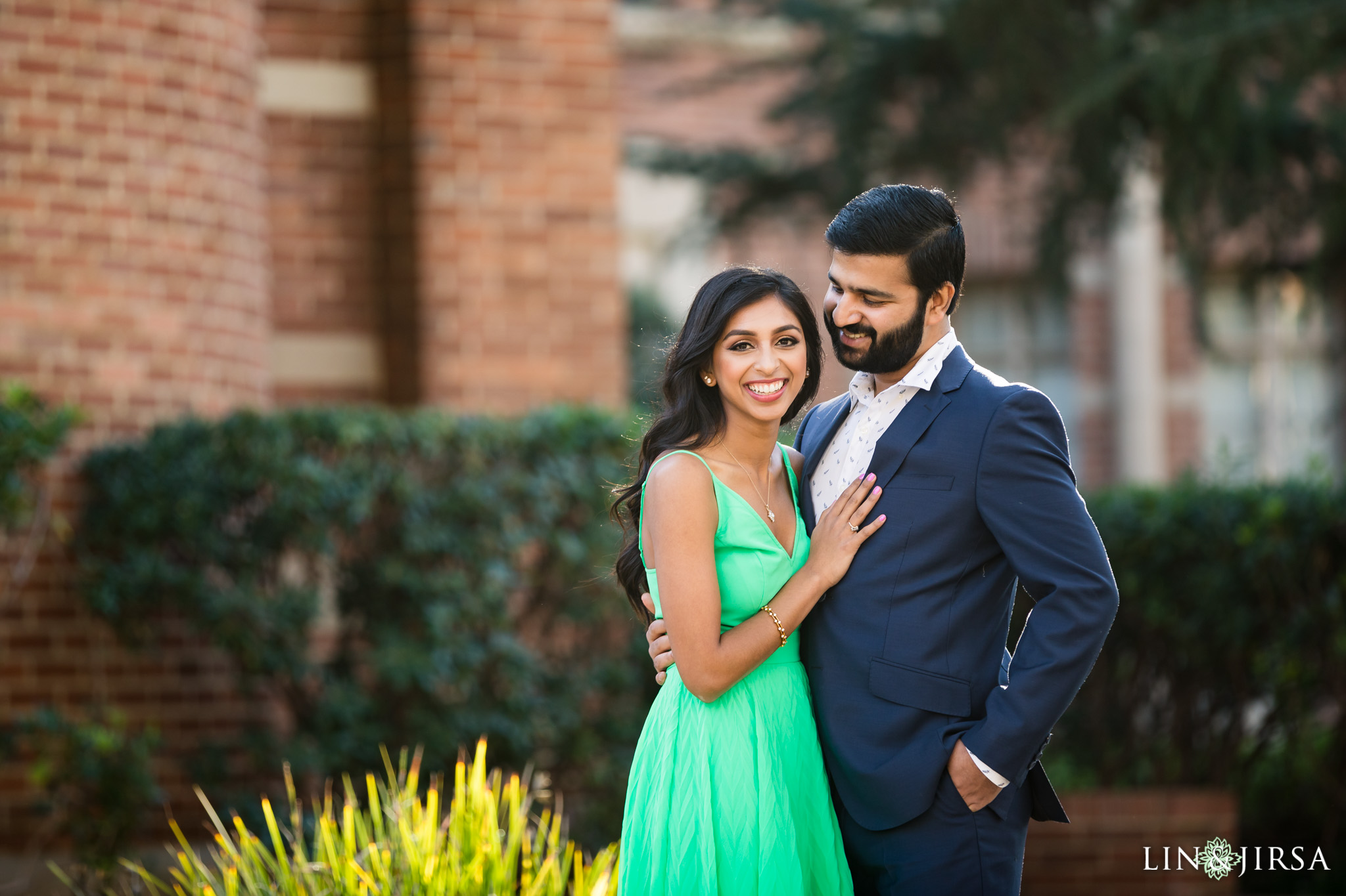 01-UCLA-Los-Angeles-Engagement-Photography