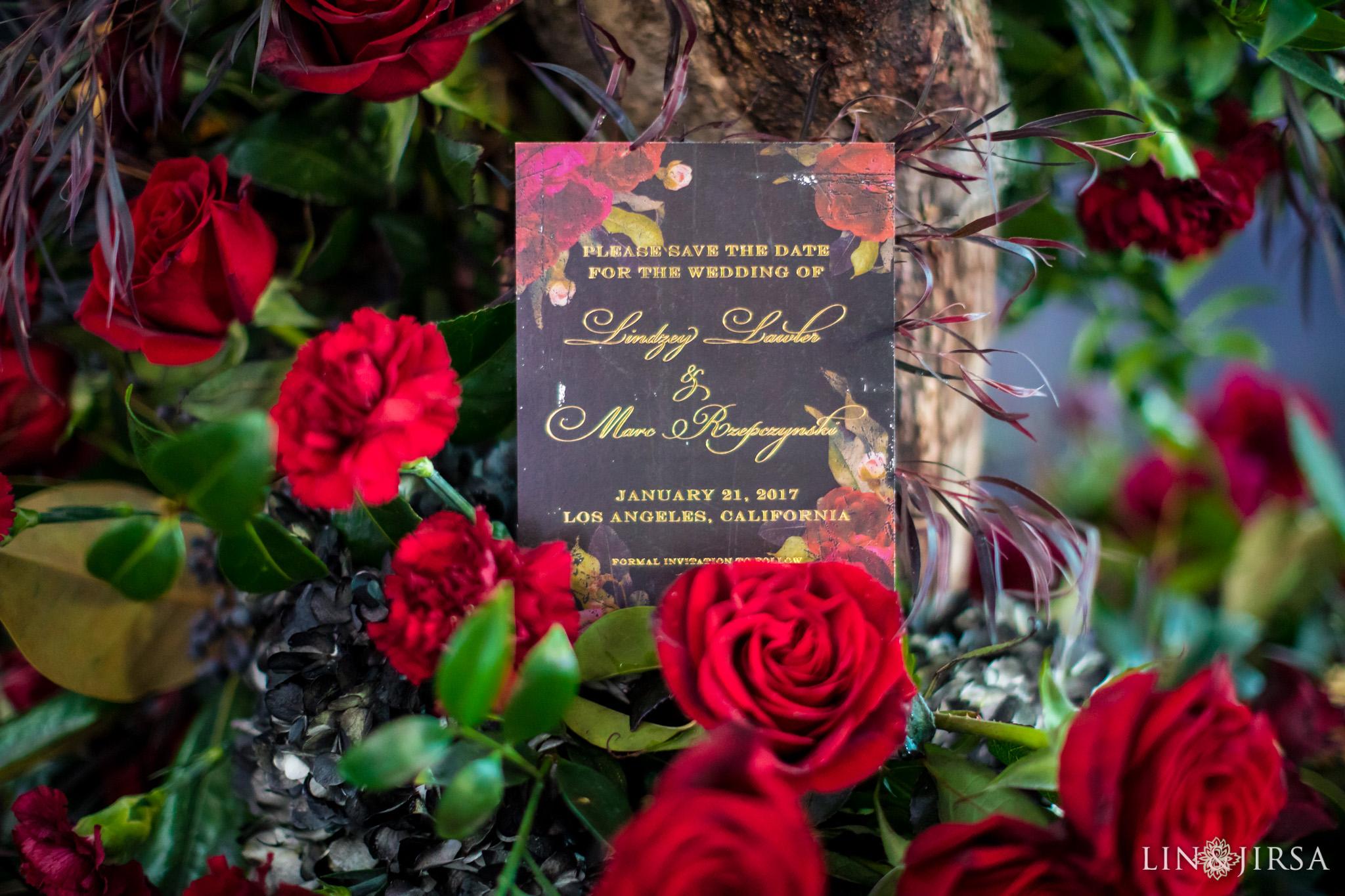 Vibiana Los Angeles Wedding | Lindzey & Marc