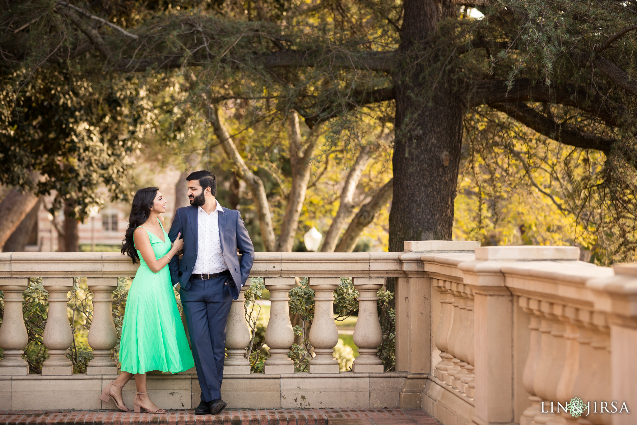 10-UCLA-Los-Angeles-Engagement-Photography