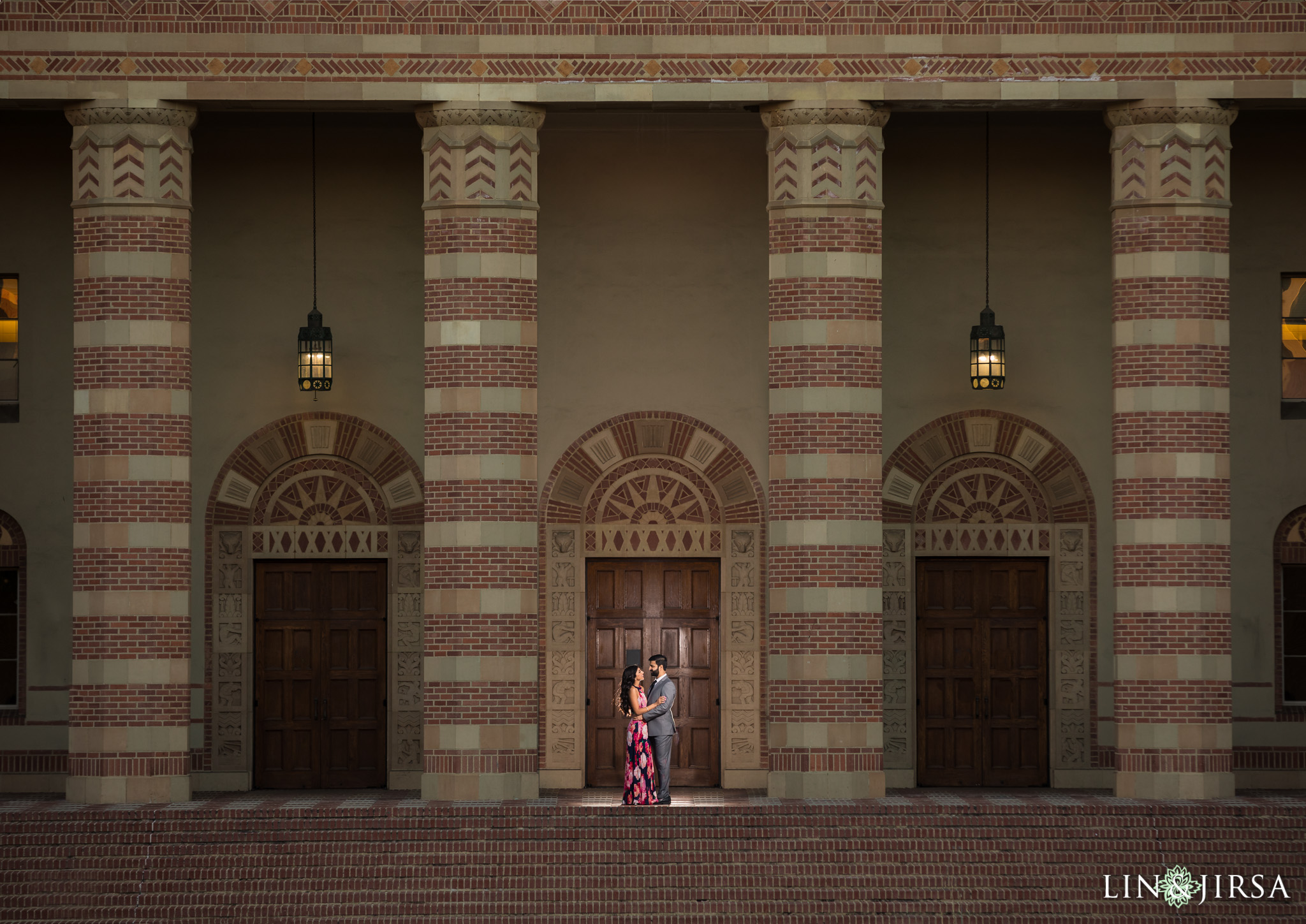 12-UCLA-Los-Angeles-Engagement-Photography