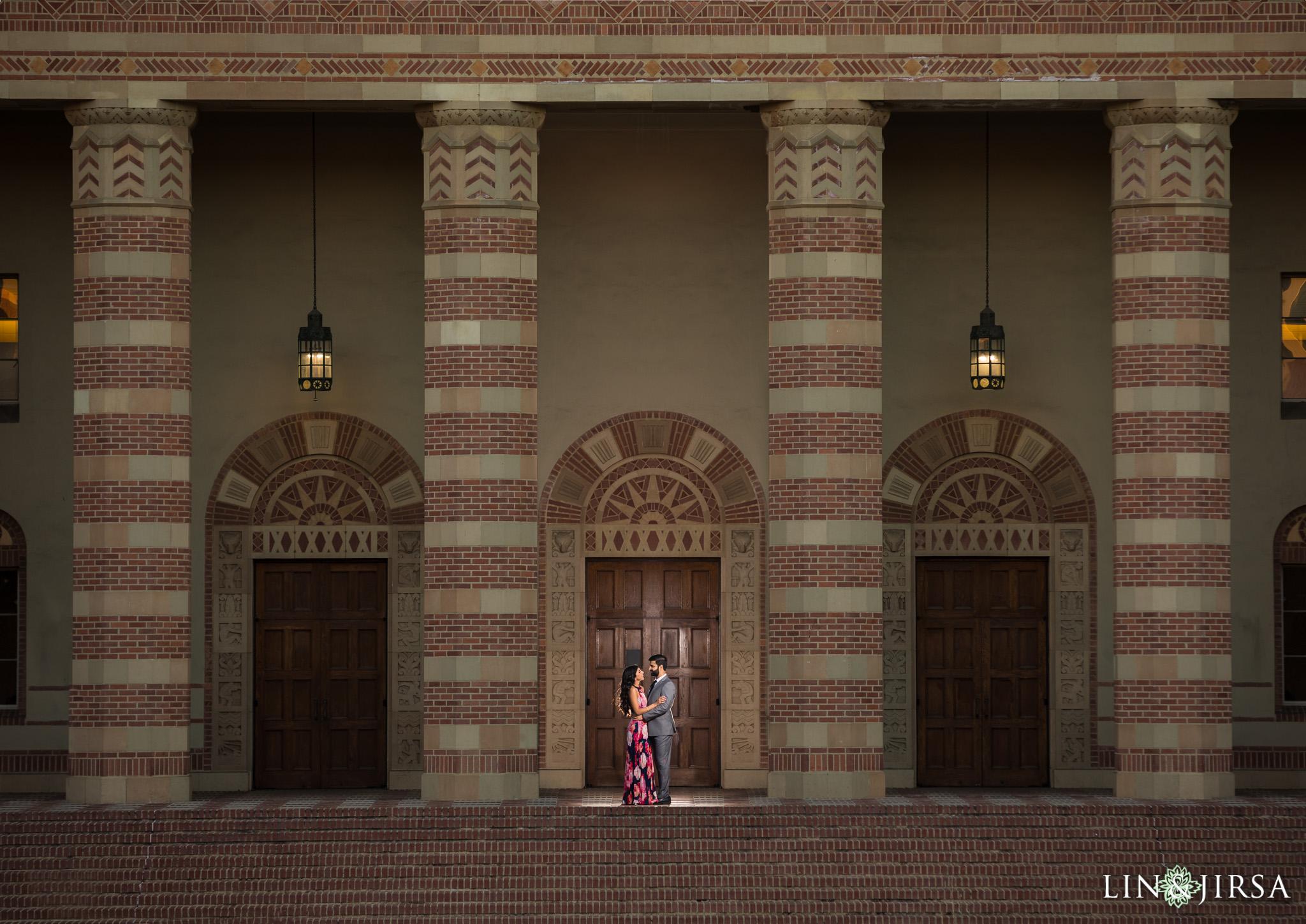 12-UCLA-Los-Angeles-Engagement-Photography