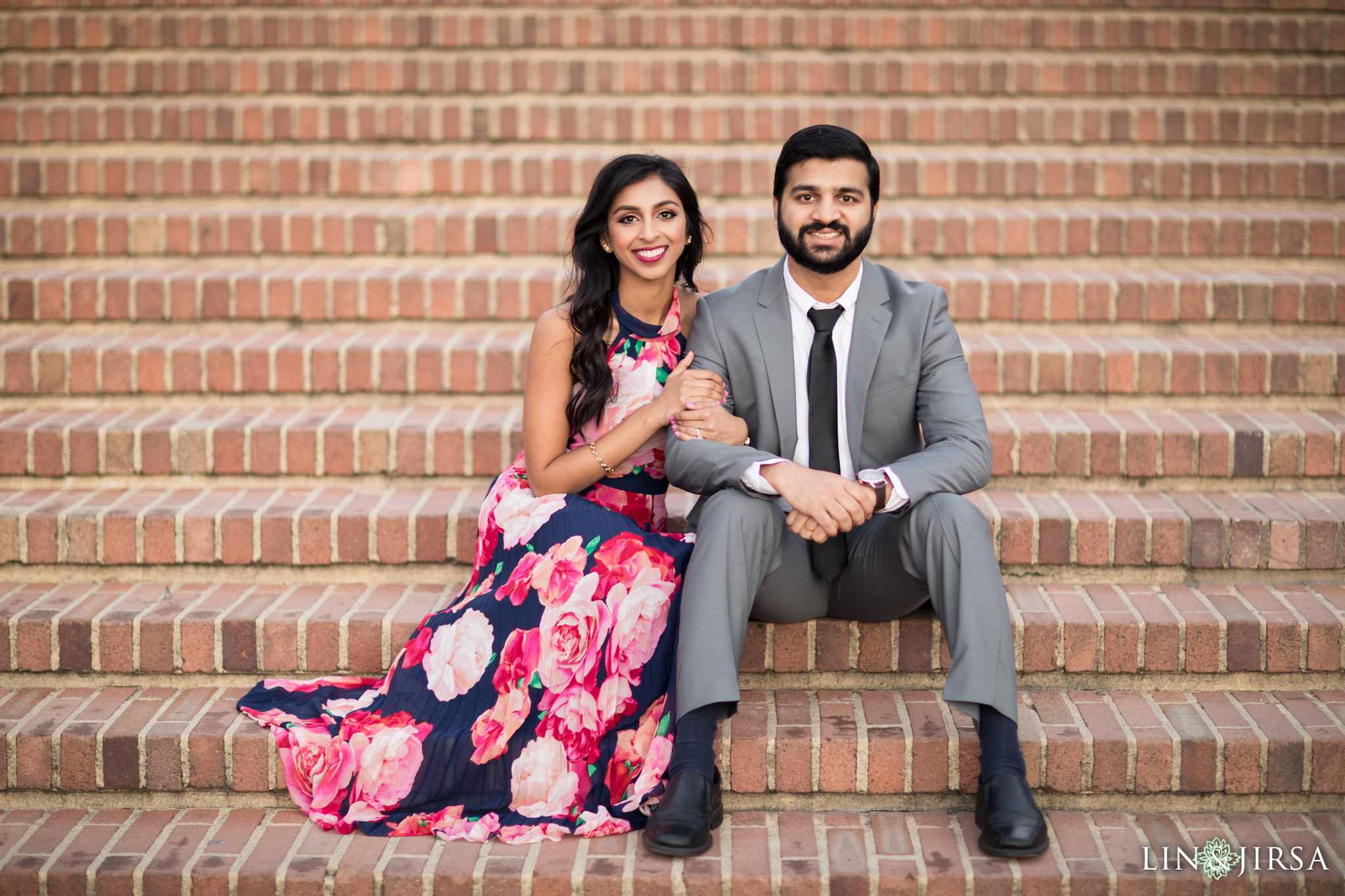 14-UCLA-Los-Angeles-Engagement-Photography