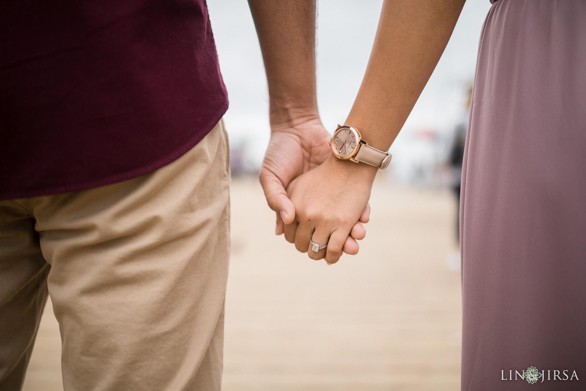 02-santa-monica-pier-los-angeles-engagement-photography