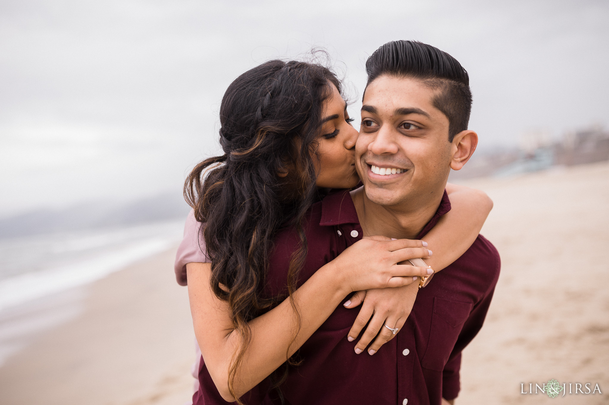 10-santa-monica-pier-los-angeles-engagement-photography