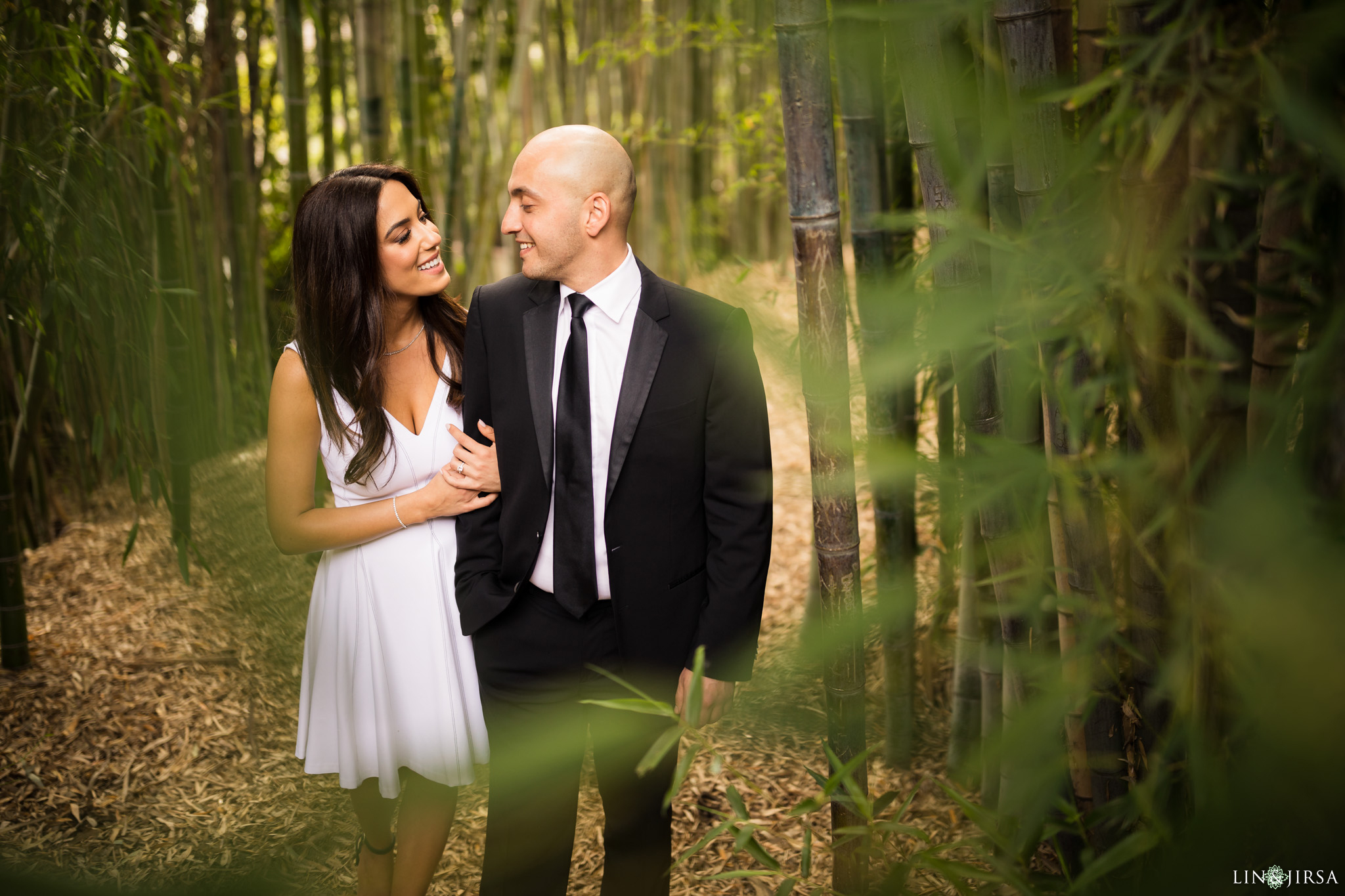 0014-AR-Los-Angeles-Arboretum-Engagement-Photography-Edit