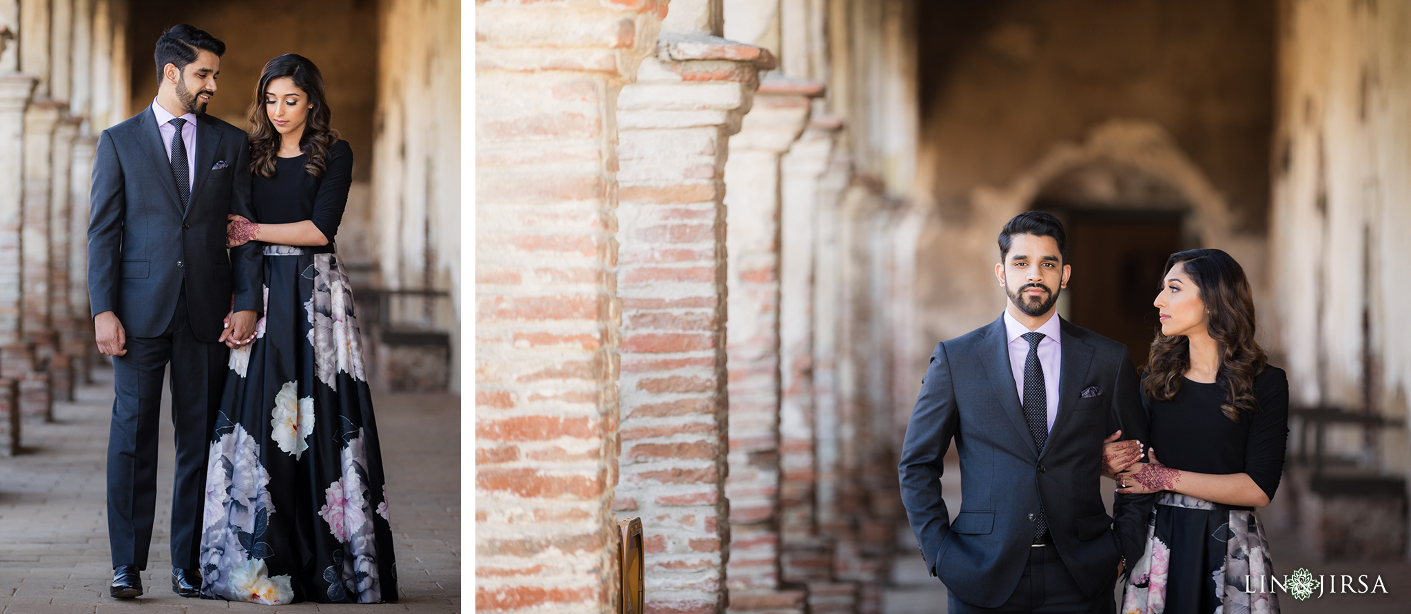 02-mission-san-juan-capistrano-engagement-photography